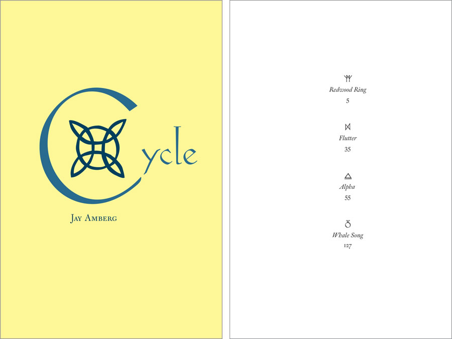 Cycle by Jay Amberg